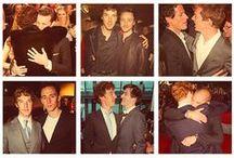 People I Love/Admire