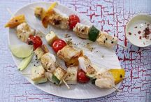 ★ Summer Recipes ★ / Fresh Recipes for a healthy summer ! Respect the topic please!