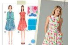 Pattern designers - Creatori di cartamodelli / Sewing pattern designers - creatori di cartamodelli per li cucito