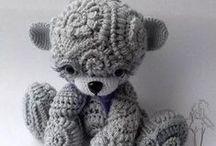 Háčkovanie - crochet