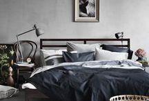 bedroom / inspiration for bedroom