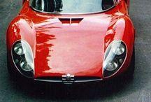 legends of automotive design & racing / best of design engineering genius