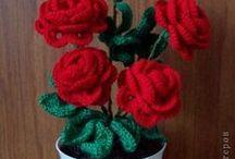 Crochet / by Nancy