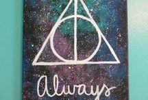A better reality / Fantasy, Harry Potter, LOTR ...