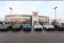 Milton Toyota in Milton, Halton Region, Ontario. / Milton Toyota is owned and operated by the Gorman family, who are actively involved in the day to day operations. With over 50 years automotive experience, the Gorman's and our Milton Toyota team have built a reputation of taking care of thousands of customers like you who have relied on us for all their automotive needs.