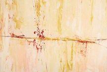 I miei Dipinti / Dipinti e lavori pittorici personali