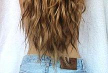 HairStyle / Estilos