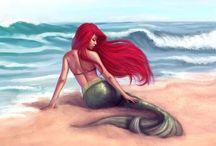 Mermaids (Sellők)