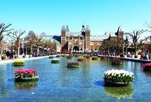 Amsterdam / Things to do, places to see