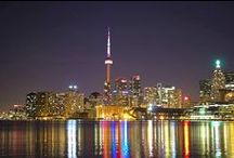 Toronto / Toronto is the most populous city in Canada and the provincial capital of Ontario. It is located in Southern Ontario on the northwestern shore of Lake Ontario, with the original city area lying between the Don and Humber rivers.