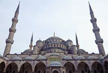 Turkish Delight / Sights seen and sights still to discover in beautiful Turkey