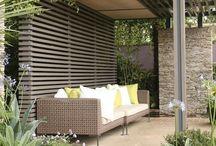 Veranda en overkappingen/tuin / Alles voor een mooie tuin!