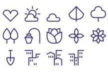 · SEÑALÉTICA · / Diseño de señalética y pictogramas