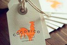 · LETTERPRESS · / Impresión con letterpress