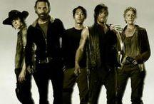 TWD / The Walking Dead