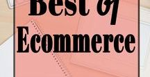 Best of Ecommerce / Ecommerce useful info, tips and tricks for the Work from Home Mom. Learn how to start a business, work at home and make money online. To join as a contributor - Please follow us + email drinkcoffeeandprosper@gmail.com with your Pinterest URL + associated email address.