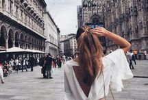 Milan, Bergamo & Verona, Italy
