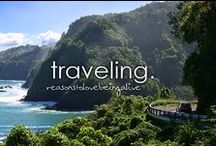 Travel Quotes / by Travelive