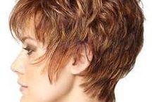 Beauty ♥ Short Hair Styles / by Vee Amethyst