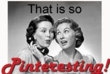 Pinterest ♥ Disclaimer / Funny and need to know stuff about Pinterest  / by Vee Amethyst
