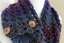 crochet stuff / by Lisa Hartman