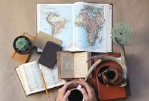 Inspiring Travel / All of our inspiration to travel the world