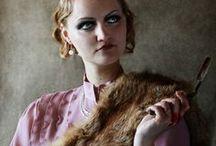 Photography: Bad Girls and Wicked Women / Photography: Milena Murawska