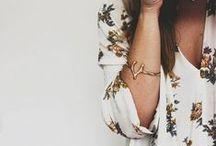 Oooo {La La}! / Pretty things to wear and do.