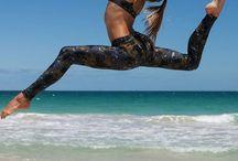 Healthy / Yoga, meditation, relaxation,