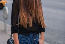 Hairstyles / Hair I love