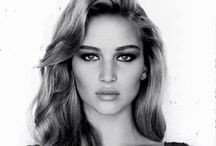 Celebs, & beauties / They are famous or just gorgeous