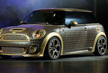 fast & furious lifestyle / cars are fashion too