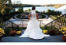 Waterfront Venues / Philadelphia waterfront wedding venues