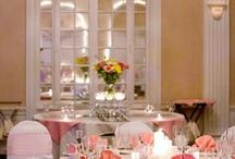 Rochester Club Ballroom / Experience the Victorian elegance and rich history of the Rochester Club Ballroom on your wedding day!