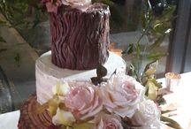 Le dolci tentazioni di Momi, un desiderio, una realtà  / Le dolci tentazioni di Momi cake design