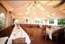 Weddings / Przyjęcia weselne w pawilonie ogrodowym - http://www.slezanskimlyn.wroc.pl/wesela-98.html