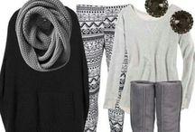 OUTFIT IDEAS / Fashion