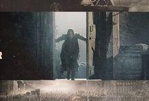 El Sucio / Aragorn