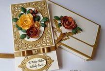 cards by NOMidesign / kartki na różne okazje