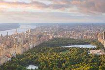 New York City / by Vee Amethyst