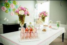 Elin's Second Birthday Party