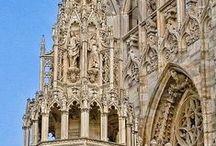 Impresionante arquitectura