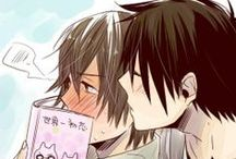 Yaoi / Shota
