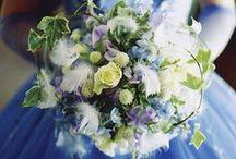 Wedding bouquet / 今まで撮影させていただいたウエディングブーケを掲載