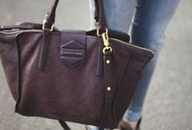 Accessories: Purses, Wallets, Bags! / by rebecca
