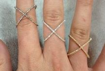 Jewelry: Rings! / by rebecca