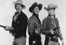 Classic WESTERNS / by Vee Amethyst