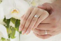 Wedding Nail / いままで撮影させていただいたウエディングネイルを掲載