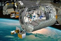 Univers : Space/Future