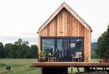 Our {Tiny} House